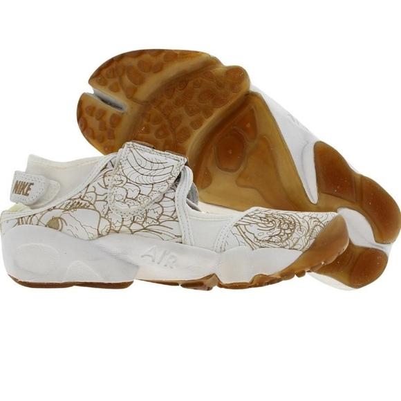 Deadstock Nike Air Rift White/Shale 309173